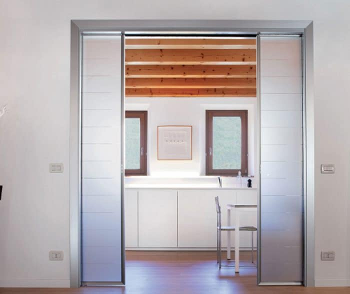 Porte scorrevoli pareti mobili arkigo - Pareti mobili scorrevoli ...
