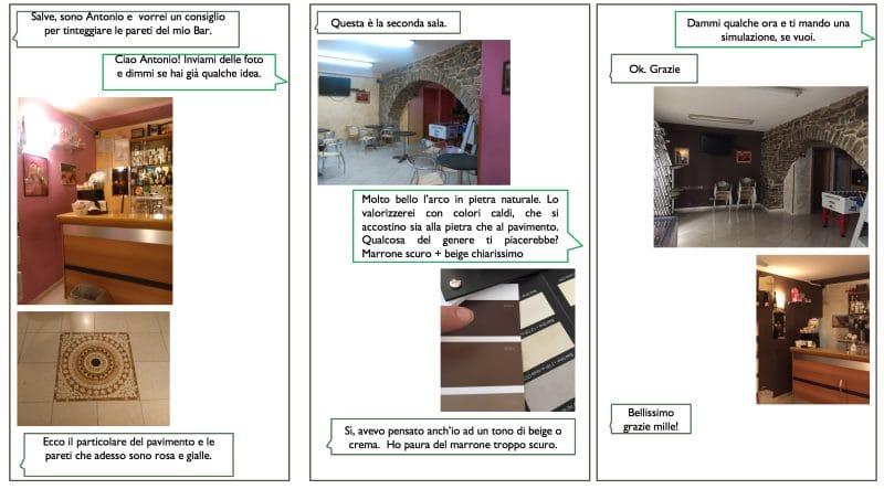 Consigli dell 39 architetto online per progettare la casa for Architetto gratis online