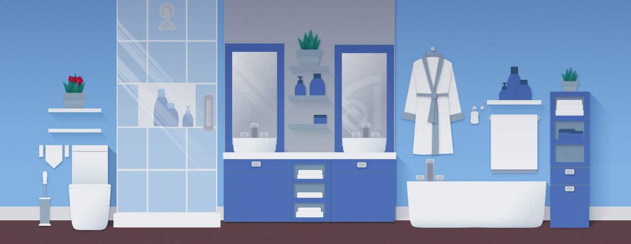 Categoria bagno arkigo - Progetto bagno online ...