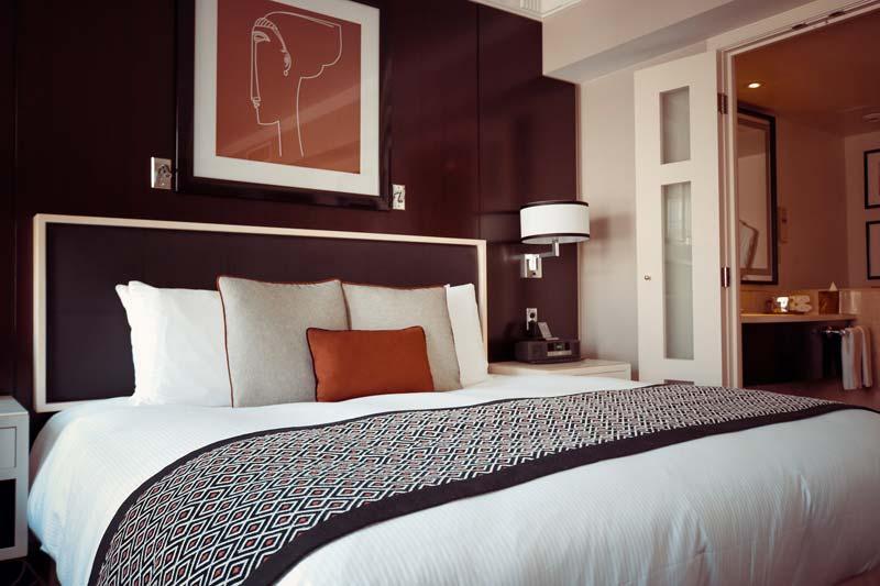 Rinnovare la camera da letto in modo veloce, semplice ed economico ...