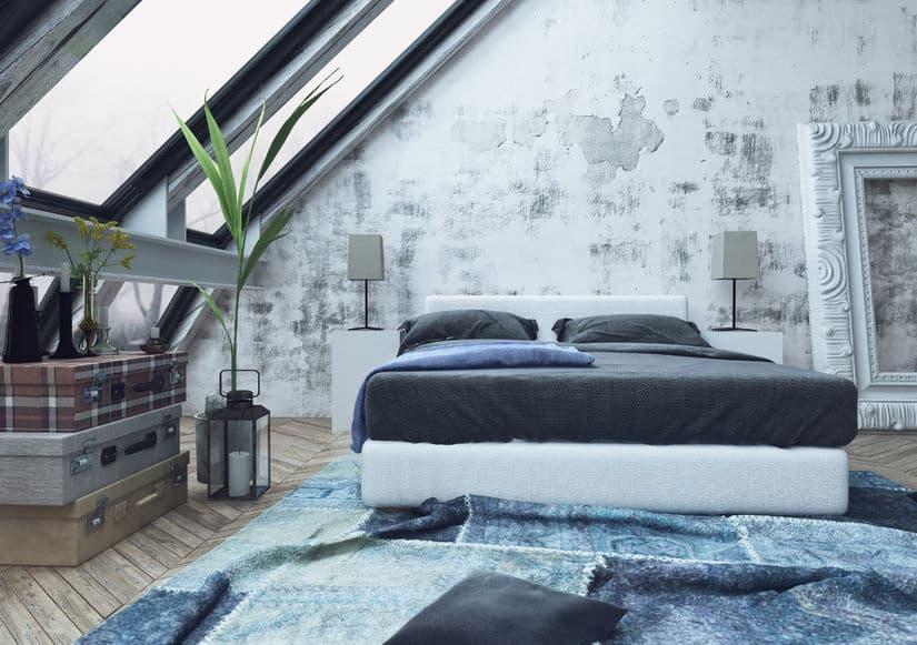 Scegliere il tappeto per la camera da letto è un gioco! - Arkigo