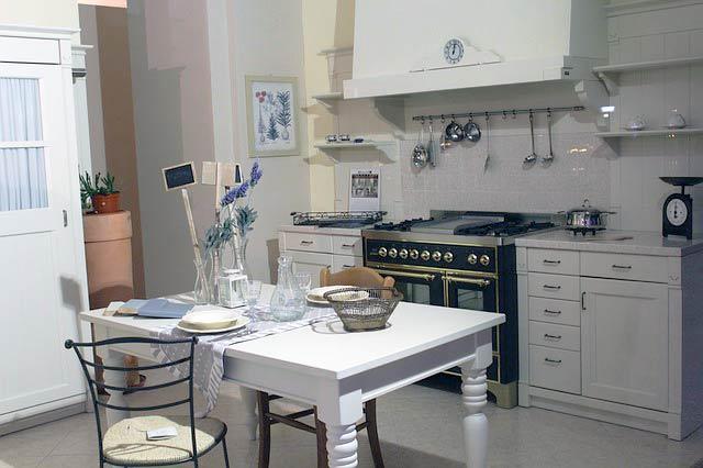 Scegliere la cucina: ecco la guida di Arkigo.Tipi, materiali ...